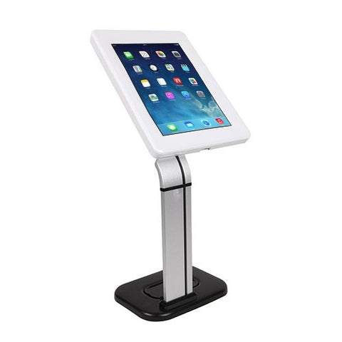 Multitab desktop display stand