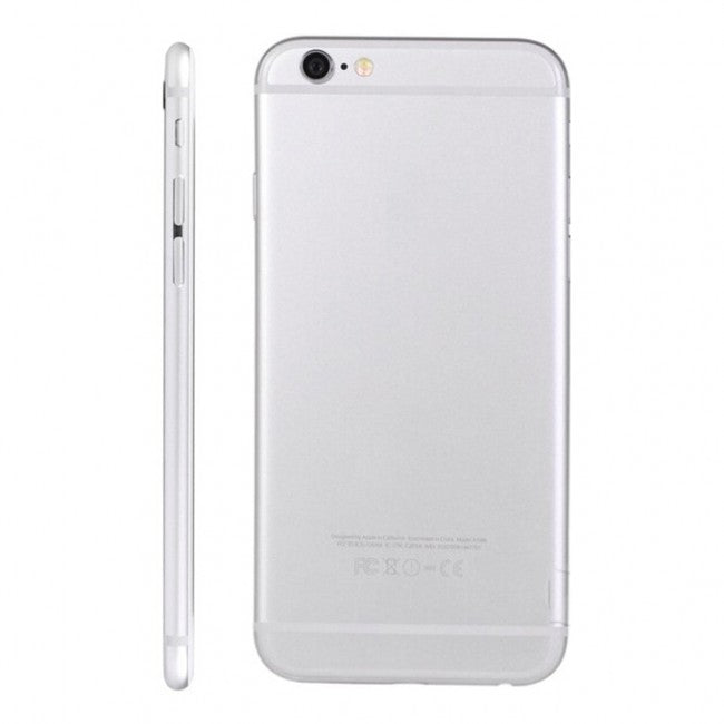 "Replacement Assembly Housing Back Cover Case For iPhone 6 4.7"" - Simtek World"