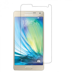 Samsung Galaxy A5 Tempered Glass 9H Screen Protector (Ultra Clear) - Simtek World
