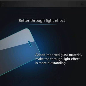Tempered Glass Film LCD Screen Protector For Samsung Galaxy A7 - Simtek World