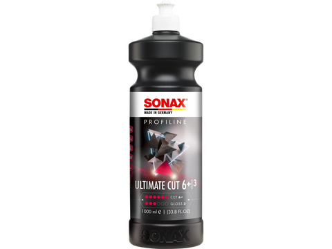 SONAX Profiline Ultimate Cut - 1L