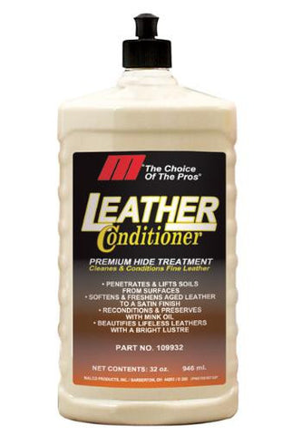 Malco Leather Conditioner
