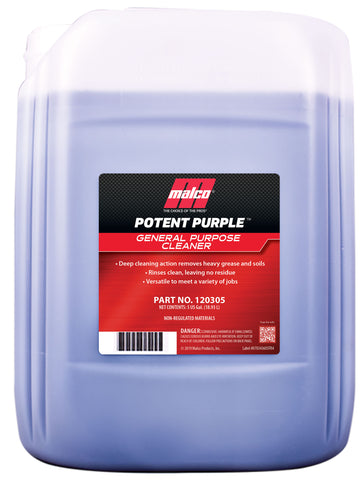 Malco Potent Purple™ Super Duty Degreaser