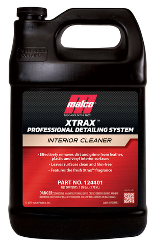 Malco Xtrax Interior Cleaner