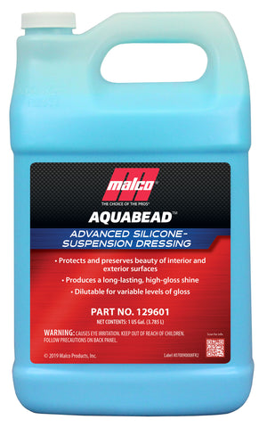 Malco AquaBead Silicone Suspension Dressing
