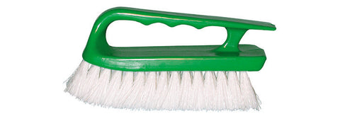 Magnolia Handle Scrub Brush