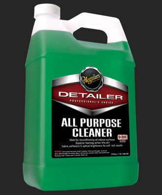 Meguiar's Detailer All-Purpose Cleaner-1gal.