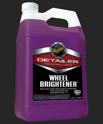 D140 Detailer Wheel Brightener-1gal