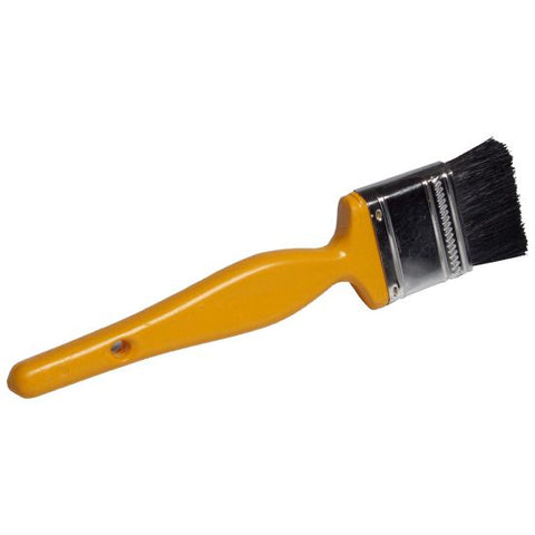 Yellow Handle PB Detail Brush