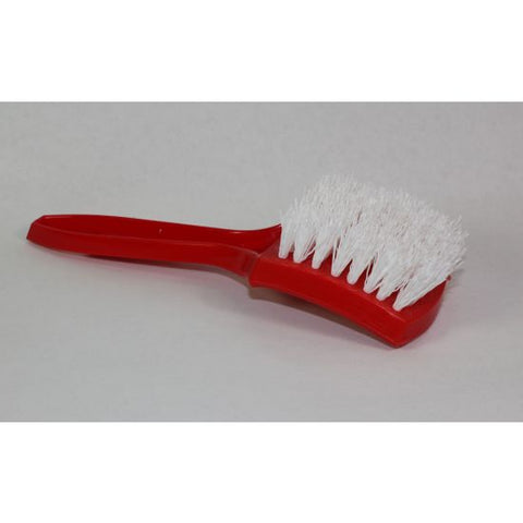 Nylon Whitewall Bristle Brush