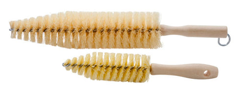 Magnolia Large Spoke Brush