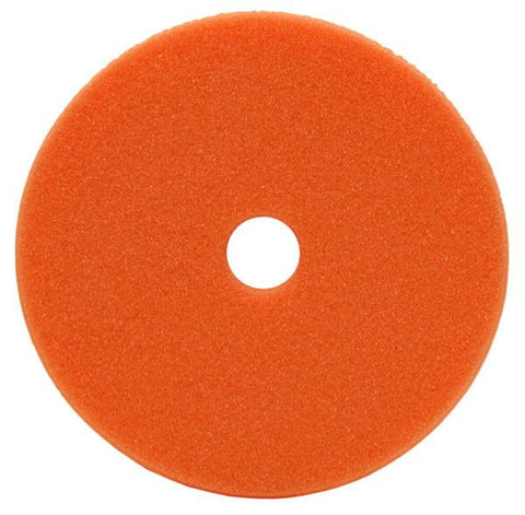Uro-Cell Foam Pads - Orange / Polishing