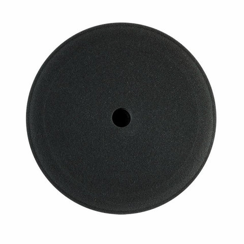 European Contour Foam Black Finishing Pad