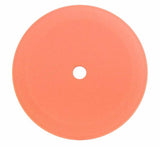European Contour Foam Orange Light Compound Pad