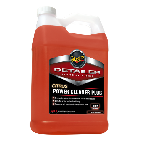 Meguiar's® Citrus Power Cleaner Plus
