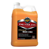 Meguiar's® Citrus Blast Wash & Wax