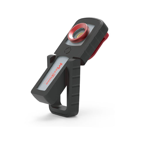 MaxShine Detailing Swirl Finder-Mini-High CRI + LED Rechargeable Work Light