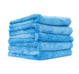 EAGLE EDGELESS 500 16 X 16 Microfiber Towel