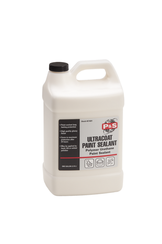 P&S Ultracoat Paint Sealant