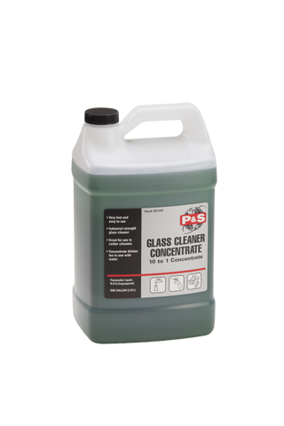 P&S Glass Cleaner Concentrate