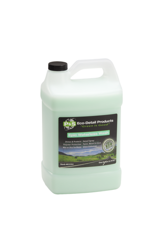 P & S EcoDetail Epic Waterless Wash