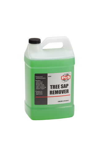 P&S Tree Sap Remover