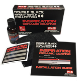 Double Black Renny Doyle Collection, P&S: Inspiration Ceramic Coating Kit