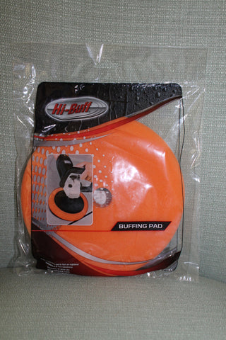 Hi-Tech HD ORG Heavy Cut Foam Pad-7""