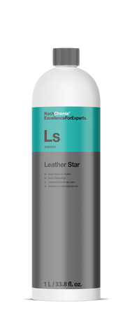 Koch-Chemie Leather Star