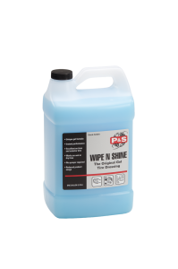 P&S Wipe N Shine Tire Gel Dressing-1gal.