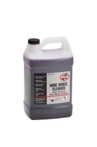 P&S One Step Wire Wheel Cleaner