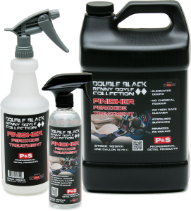 Double Black Renny Doyle Collection, P&S: Finisher Peroxide Treatment