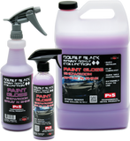 Double Black Renny Doyle Collection, P&S: Paint Gloss Showroom Spray N Shine