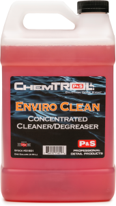P&S ChemTrol Enviro Clean Concentrated Cleaner/Degreaser