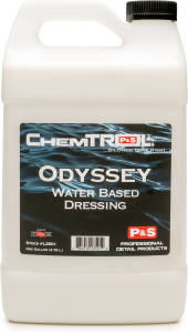 P&S ChemTrol Odyssey Water Based Dressing