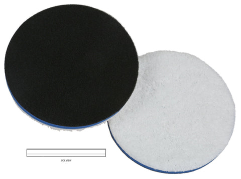 Lake Country Cutting Microfiber Pad