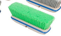"Magnolia 10"" Vehicle Wash Brush"