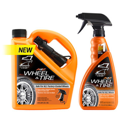Eagle One A2Z All Wheel & Tire Cleaner-23oz.