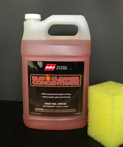 Malco Bug Cleaner Concentrate-1gal.