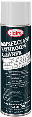 Claire Disinfectant Bathroom Cleaner