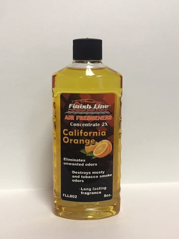 Air Freshener Concentrate - 8oz