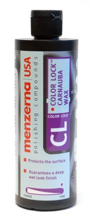 Menzerna Color Lock Carnauba Wax