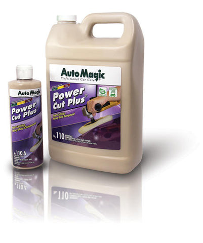 AutoMagic Power Cut Plus® Compound