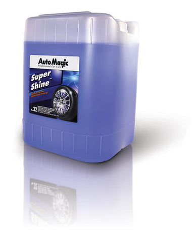 AutoMagic Super Shine Dressing-5gal.