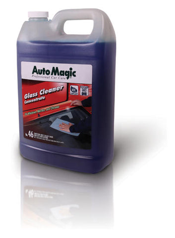 AutoMagic Glass Cleaner Concentrate