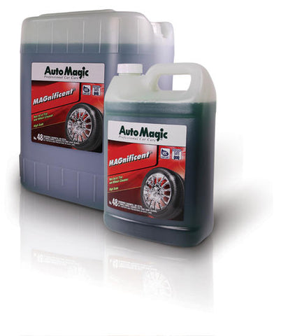 AutoMagic MAGnificent Non-Acid Wheel Cleaner