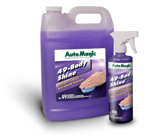 AutoMagic 49 BODY SHINE®