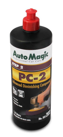 AutoMagic PC-2 Advanced Diminishing Compound