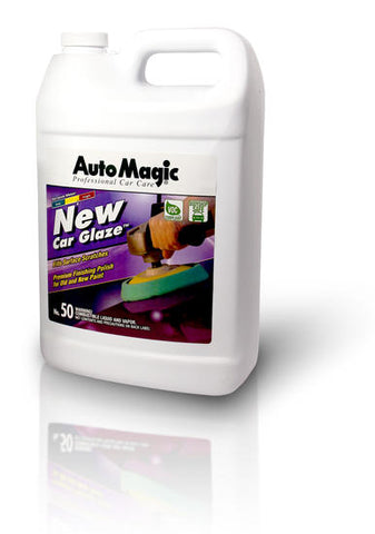 AutoMagic New Car Glaze