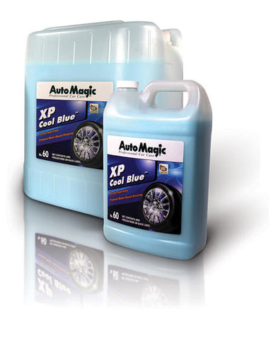 AutoMagic XP Cool Blue™